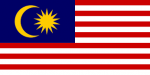 Malysia flag