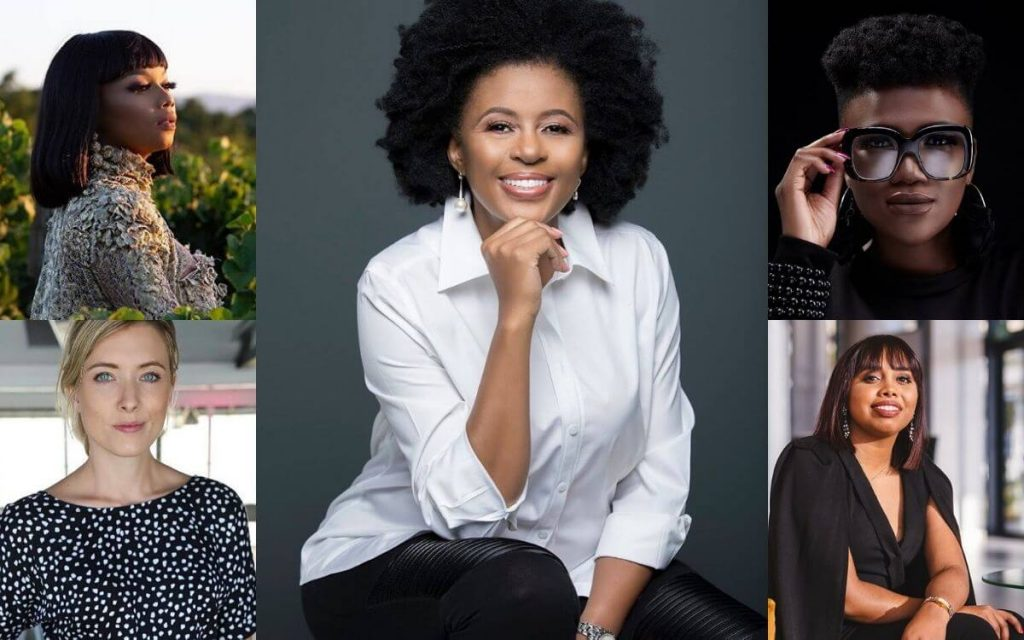 South African Women Who Made Major Moves in 2019
