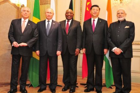 Conference aims to examine potential within Brics group for South African manufacturers