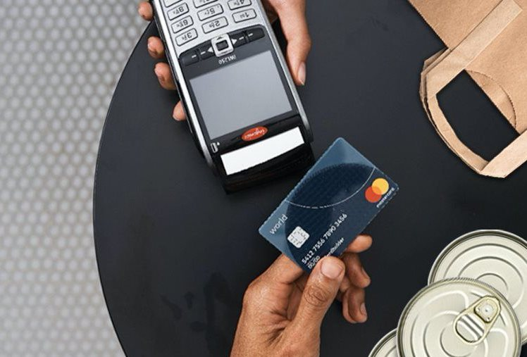 South Africans are choosing contactless payments