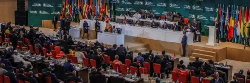 After months of COVID delays, African free trade bloc launches
